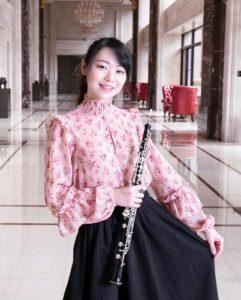 雙簧管教學